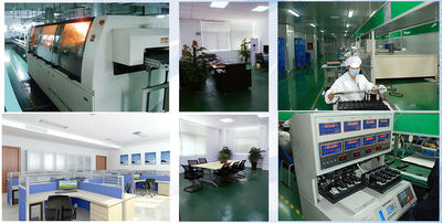 Shenzhen Aleka Wireless Technology Co., Ltd