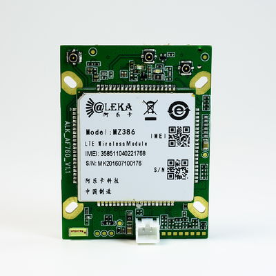 China Cellular 4G Wifi Module Bluetooth Data Transmission Madule Mini PCIE Module supplier