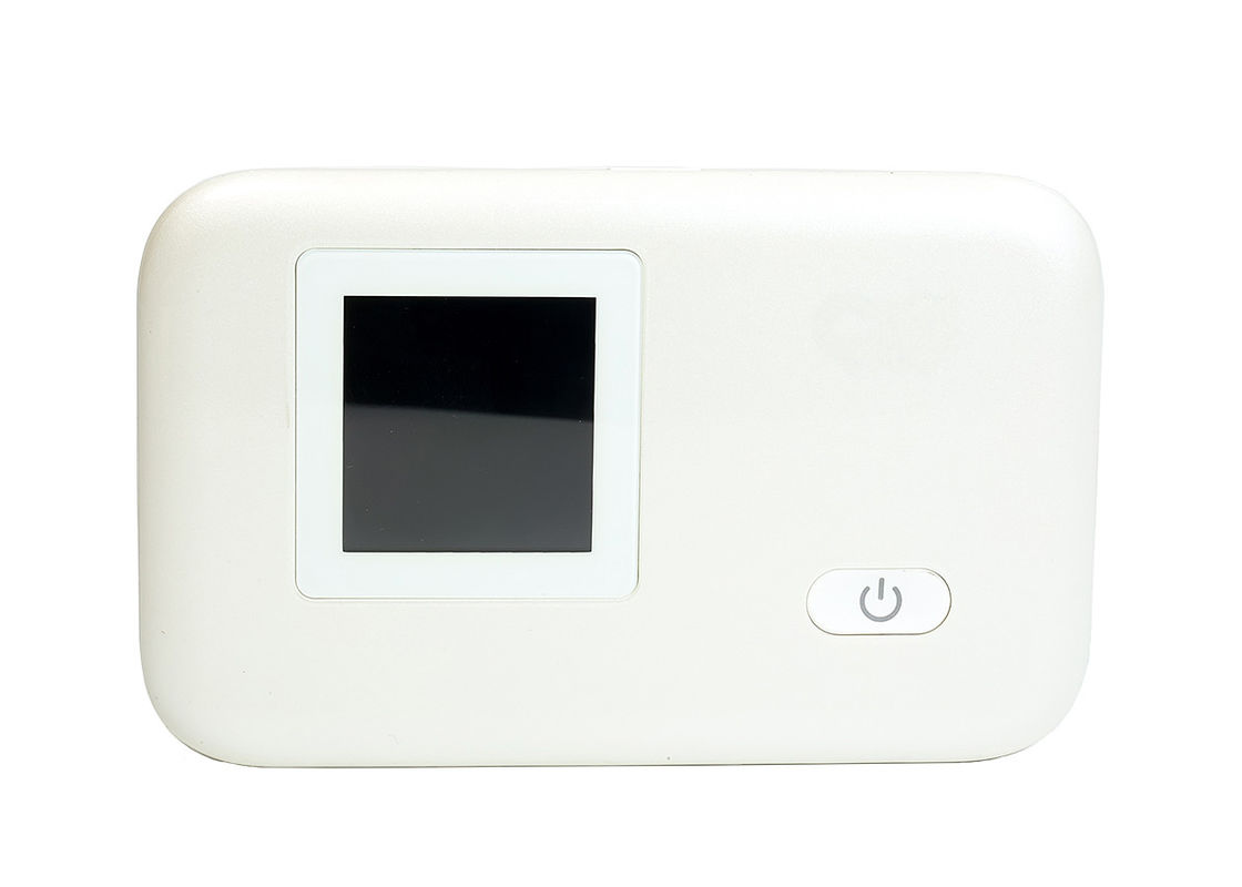 Wireless 4G Wifi Router With SIM Card LTE 4G Pocket Hotspot